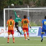 cittanovese-reggiomediterranea16-17 eccellenza gol