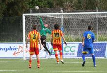Serie D, 19^ giornata, anticipi: Cittanovese corsara