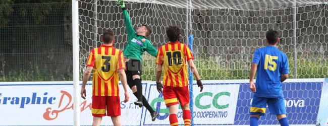 Il big-match di Serie D: la Cittanovese riceve l'insidiosa Igea Virtus