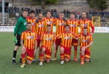 Playoff Eccellenza: Cittanovese eliminata, passa il turno la Folgore Selinunte