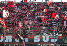 Serie B, si cambia ancora: Palermo salvo, Foggia in C