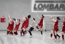 Lo Sporting Locri ci crede, con la Lazio rimonta difficile ma non impossibile