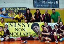 Futsal Reggio, la capolista se ne va! Il successo contro Vibo spalanca le porte della finale
