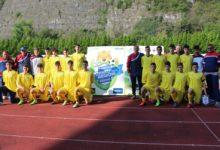 Torneo delle Regioni, Rappresentative calabresi ko contro l'Abruzzo