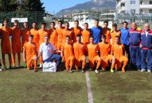 Torneo delle Regioni: per la Calabria sorridono solo i giovanissimi