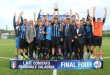 Allievi e Giovanissimi, Academy Lamezia e Real Cosenza si laureano campioni regionali