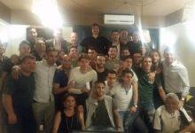 Bocale ADMO, una festa 'in famiglia' per chiudere la stagione