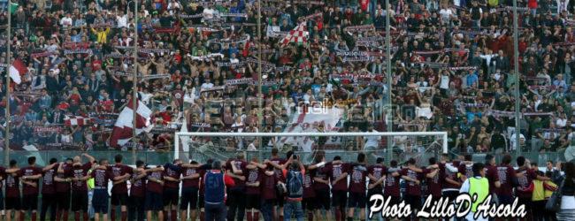 Serie C, il calendario delle prime tre giornate: subito due derby per la Reggina!