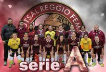 Capolavoro Futsal Reggio: battuta la Morrone ai rigori, è serie A!