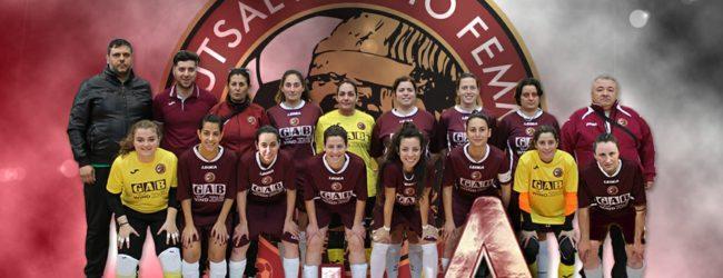 Futsal Reggio, prime riconferme: avanti con mister Romeo, nuovo ruolo per Francesca Gatto