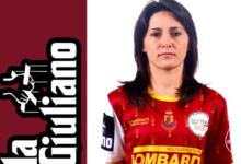 Sporting Locri, primo regalo a Mardente: confermata Roberta Giuliano