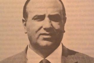 """Il Coni omaggia Oreste Granillo. Praticò: """"Insieme a Foti il più grande Presidente della storia"""""""
