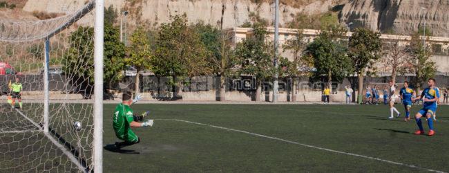 ReggioMediterranea, un altro capolavoro: tris al Corigliano, gialloblù ancora in Eccellenza