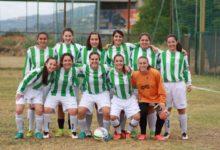 Calcio femminile, domenica la terza giornata del campionato regionale