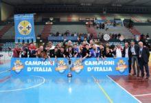 Tdr Calcio a 5 Puglia 2017, trionfa la Calabria