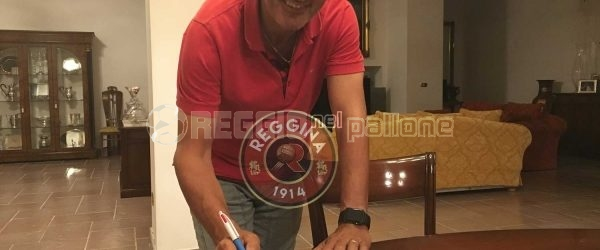 UFFICIALE: Reggina, Agenore Maurizi nuovo allenatore. Basile coordinatore area tecnica. La presentazione ufficiale…