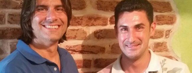 Bocale ADMO, ufficializzato il difensore Peppe Calarco