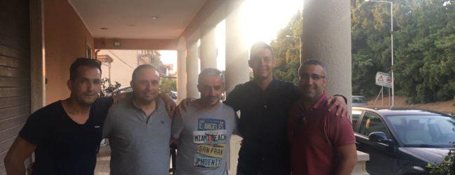 Ravagnese, colpaccio in attacco: arriva bomber Petronio