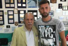 """Reggina, Di Filippo: """"Sognavo da tempo di giocare a Reggio"""""""