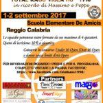 Locandina - II Torneo TK
