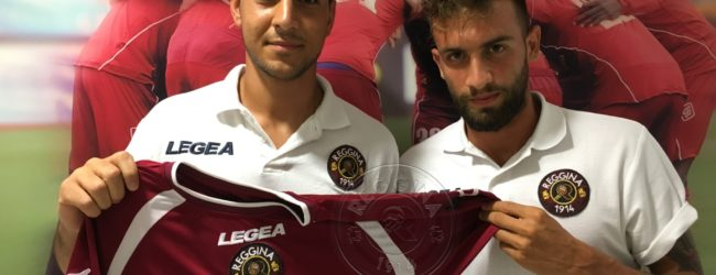 Ufficiale: Reggina, Tazza torna al Benevento
