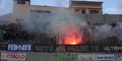 Serie D, 20^ giornata, anticipi: Palmese corsara a Barcellona
