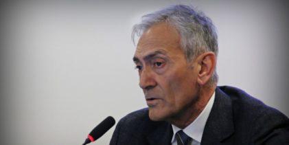 """Serie C, Gravina ribadisce: """"Fuori subito chi non paga"""""""