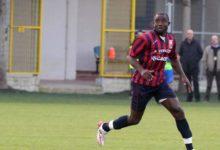 Siderno, colpo in difesa: preso Okoroji