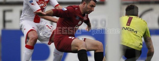 Ex amaranto: clamoroso a Benevento, Lucioni positivo al controllo antidoping!