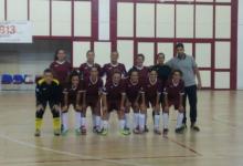 """Futsal Reggio, poker al Cosenza e primo successo: """"Adesso non fermiamoci…"""""""