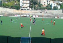 Bocale ADMO-San Gregorio d'Ippona 2-0, il tabellino