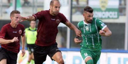 Serie C, la classifica marcatori: Genchi da solo in vetta