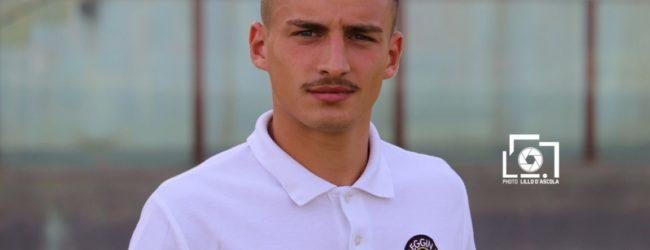 """Fondi-Reggina, Marino: """"Gol e vittoria, giornata fantastica"""""""