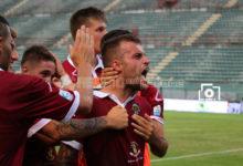 Serie C, classifica marcatori: in due al comando