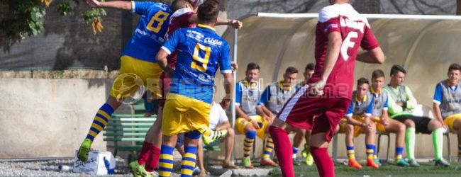 ReggioMediterranea, tre calciatori lasciano i gialloblù