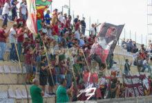 Soriano-Locri, niente tifo: la sfida si giocherà a porte chiuse