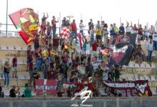 Castrovillari-Locri, il big match finisce senza reti