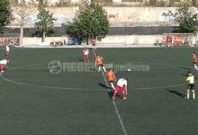 ReggioMediterranea-Bocale ADMO 0-1, il tabellino