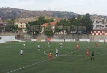 Gela – Cittanovese 0-0, il tabellino