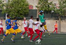 ReggioMediterranea-Gallico Catona, sfoglia l'album del derby