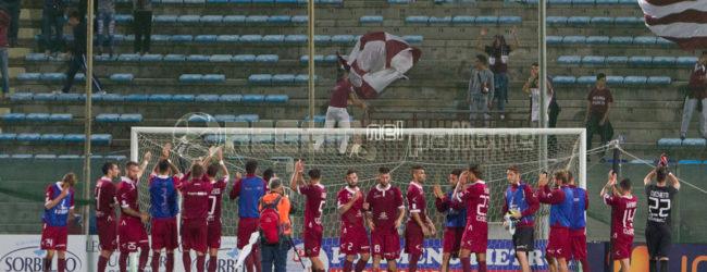 Verso Reggina-Andria, Maurizi verso il ritorno al 4-3-1-2