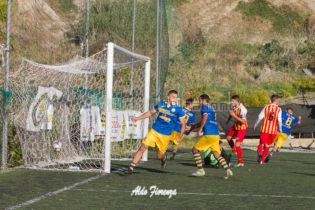 ReggioMediterranea-Sersale, sfoglia l'album del match