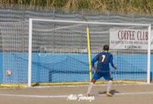[FOTO GALLERY] Fortitudo Reggio-Nuovo Polistena, sfoglia l'album della gara