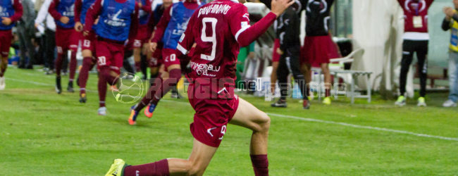 [VIDEO] L'ultimo Reggina-Catania: Bianchimano firma l'impresa al 94′