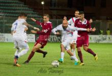 Reggina, i convocati di Maurizi per la sfida di Coppa