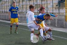 ReggioMediterranea-Aurora Reggio, sfoglia l'album del derby d'Eccellenza