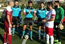 Coppa Italia: Gallico Catona-Locri, il tabellino
