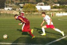 Coppa Italia: il Locri ipoteca la finale contro un bel Gallico Catona