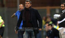 """Reggina, Maurizi: """"Dispiace per la sconfitta, adesso tre partite per sapere chi siamo…"""""""