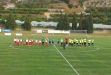 Gallico Catona-Bocale ADMO 2-1, il tabellino